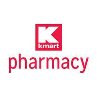 kmart pharmacy logo