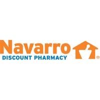 navarro discount pharmacy logo