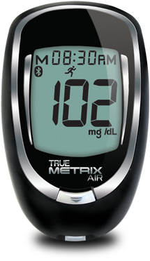 TRUE METRIX AIR Meter