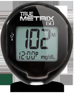 TRUE METRIX GO Meter