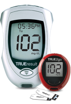 TRUE Result and TRUE 2go Meters