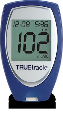 true-track-meter