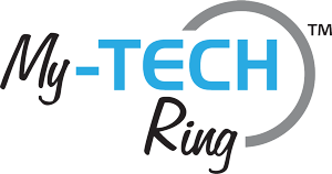My-TECH Ring Logo